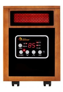 Dr Infrared Portable Infrared Space Heater